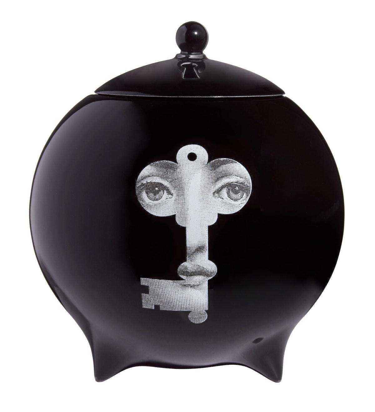 Fornasetti Profumi La Chiave Nero Scent Sphere, $350, [barneys.com](http://rstyle.me/n/d2ckj3w3n)