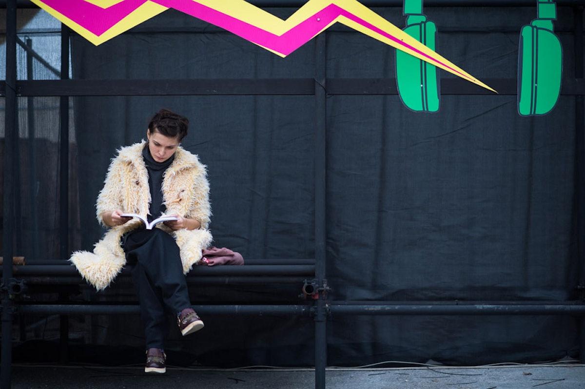 Pitti Uomo Fall 2014 Street Style Day 2.