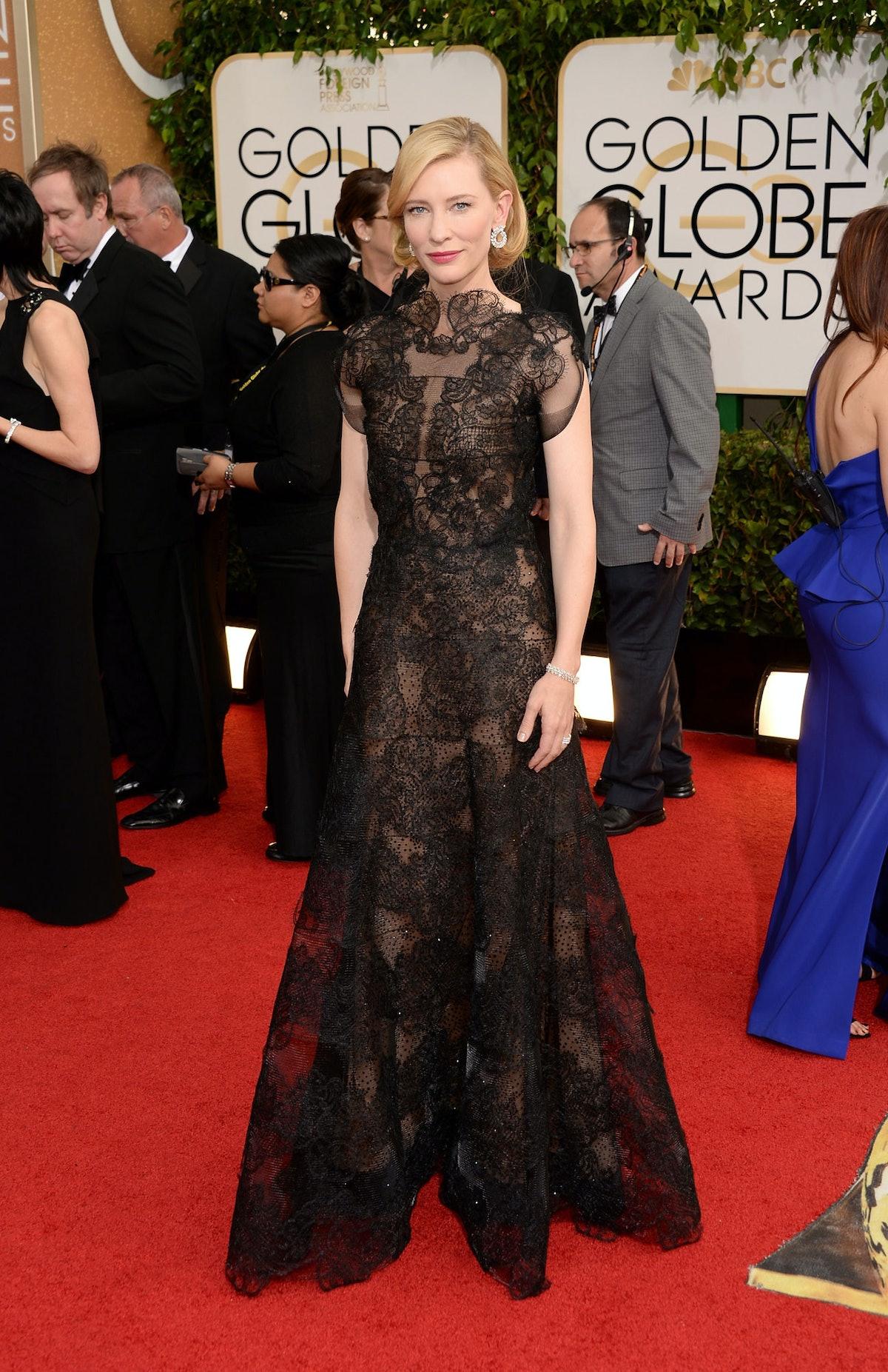 Golden Globe winner [Cate Blanchett](http://www.wmagazine.com/mood-board/filter?q=%5ECelebrity%7CCat...