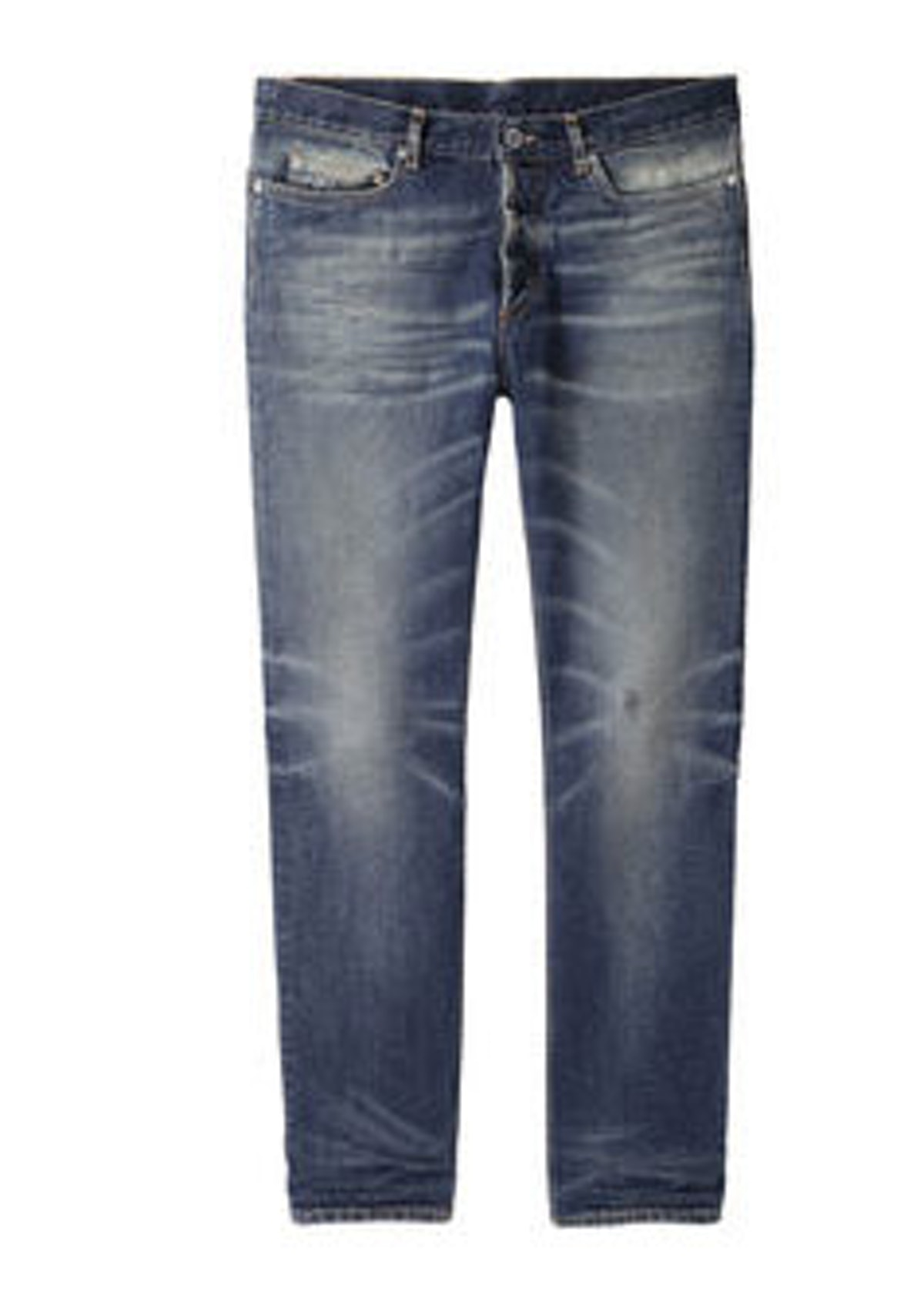 I have Edie Parker designer Brett Heyman to thank for my obsession with Golden Goose jeans, which ar...