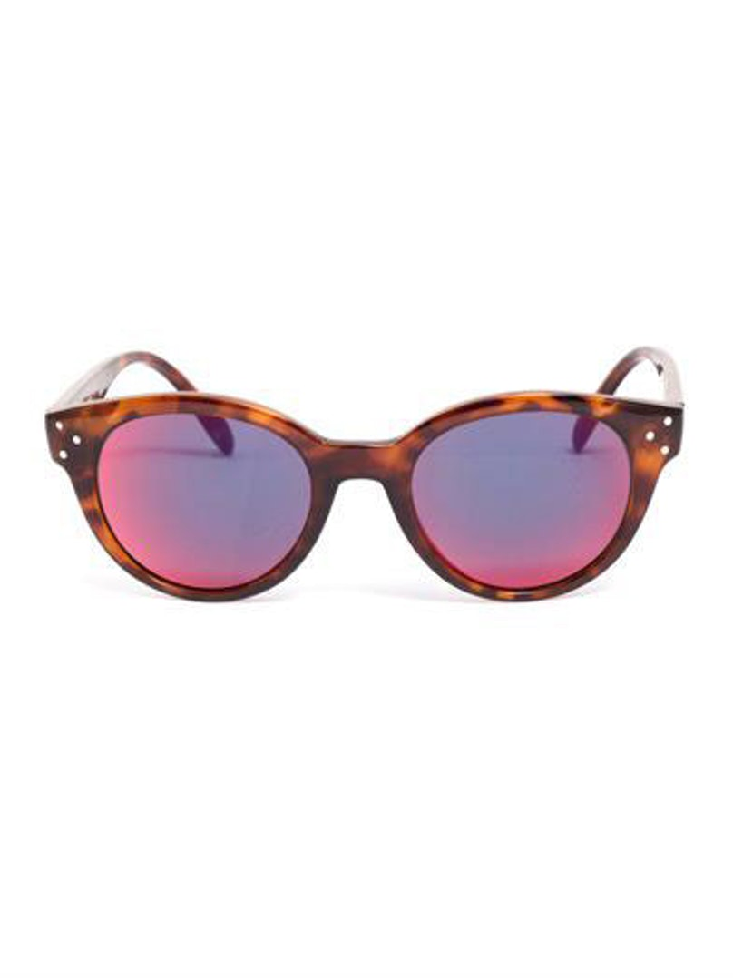 Fun sunglasses—a must in warm weather. Spektre Vitesse mirrored sunglasses, $140, [matchesfashion.com](http://rstyle.me/n/em9cg35fn).