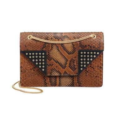 Saint Laurent bag, $4540, [barneys.com](http://rstyle.me/n/encub35fn).