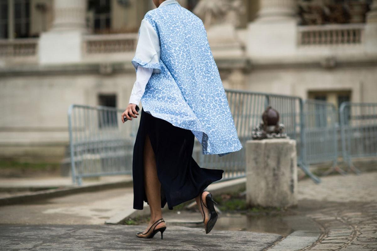 Paris Haute Couture Spring 2014: Day 2