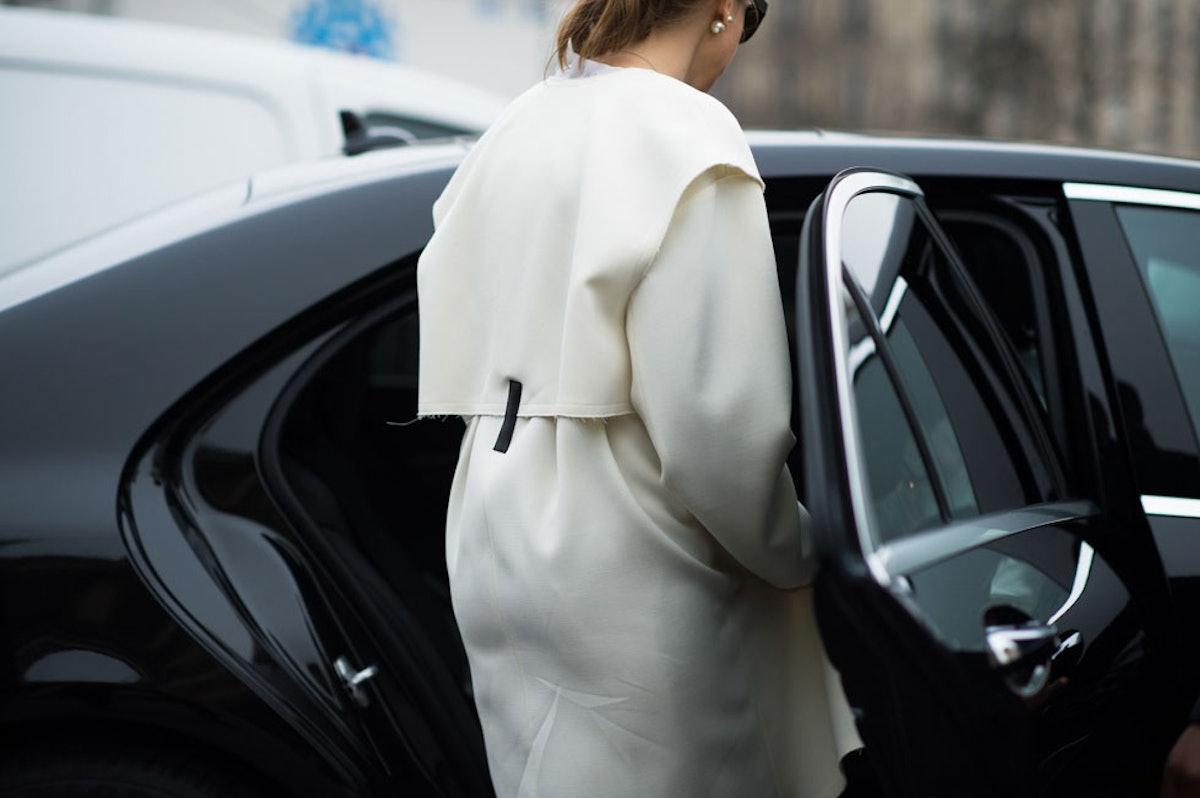 Paris Haute Couture Spring 2014: Day 3