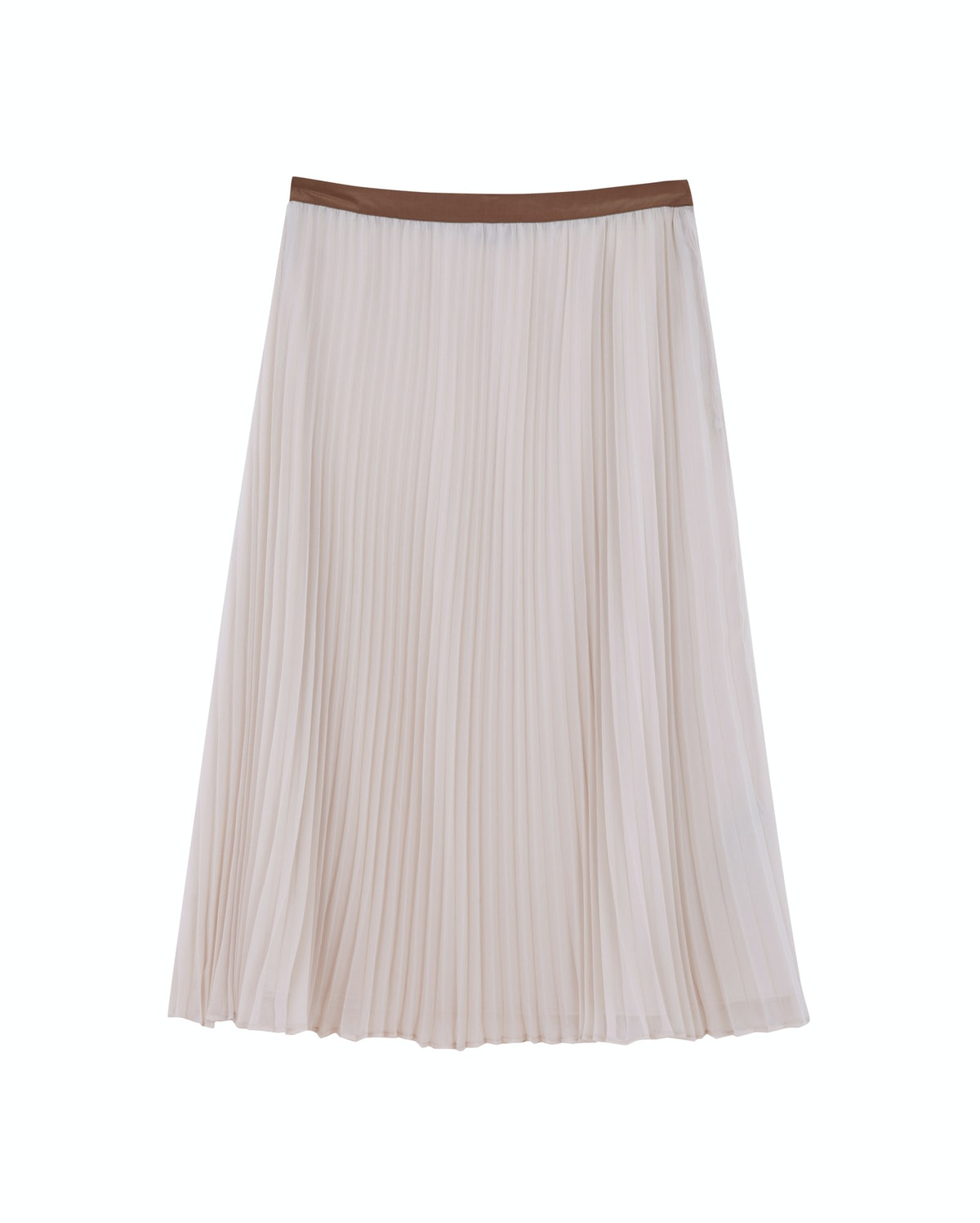 If you are going to buy one piece for spring, make it a pleated skirt. *Massimo Dutti pleated midi skirt, $98,* [*massimodutti.com*](http://www.massimodutti.com/webapp/wcs/stores/servlet/product/duttius/en/massimoduttins/675004/3577341/PLEATED%2BMIDI%2BSKIRT)