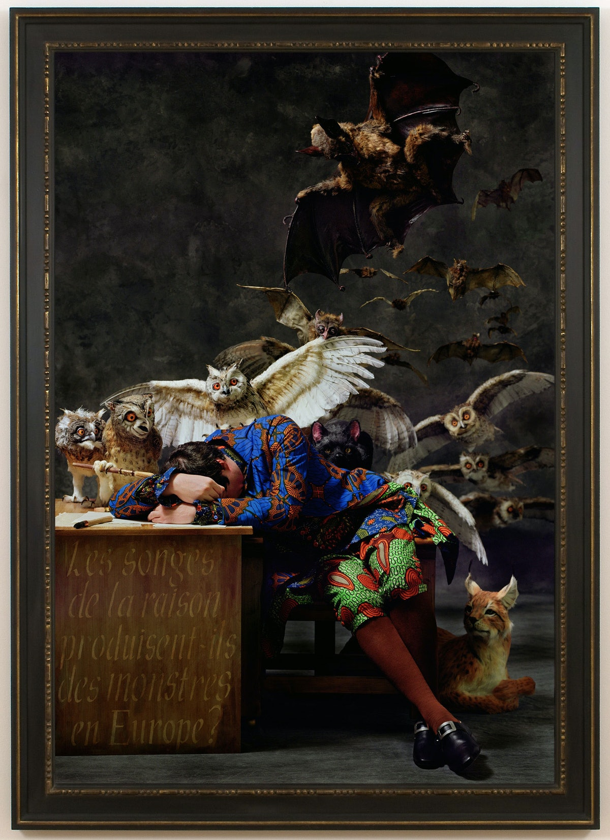 The-Sleep-of-Reason-Produces-Monsters-(Europe),-2008