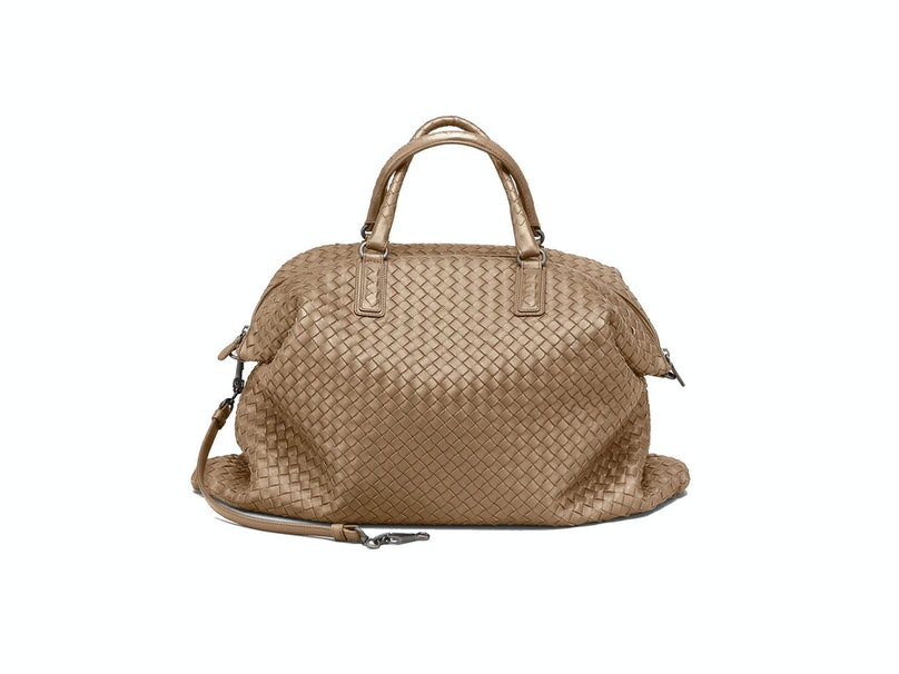 Bottega Veneta bag, $4050, [bottegaveneta.com](http://www.bottegaveneta.com/us).