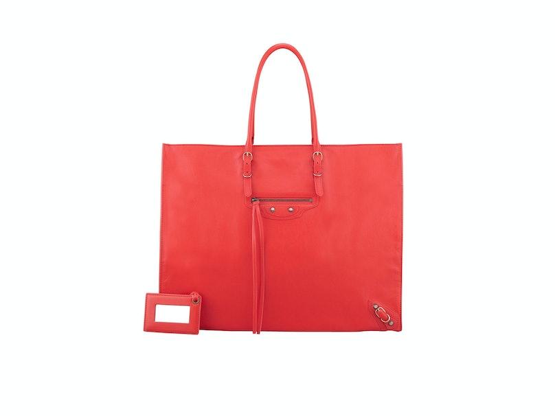 Balenciaga bag, $1445, [neimanmarcus.com](http://rstyle.me/~1kVTi).