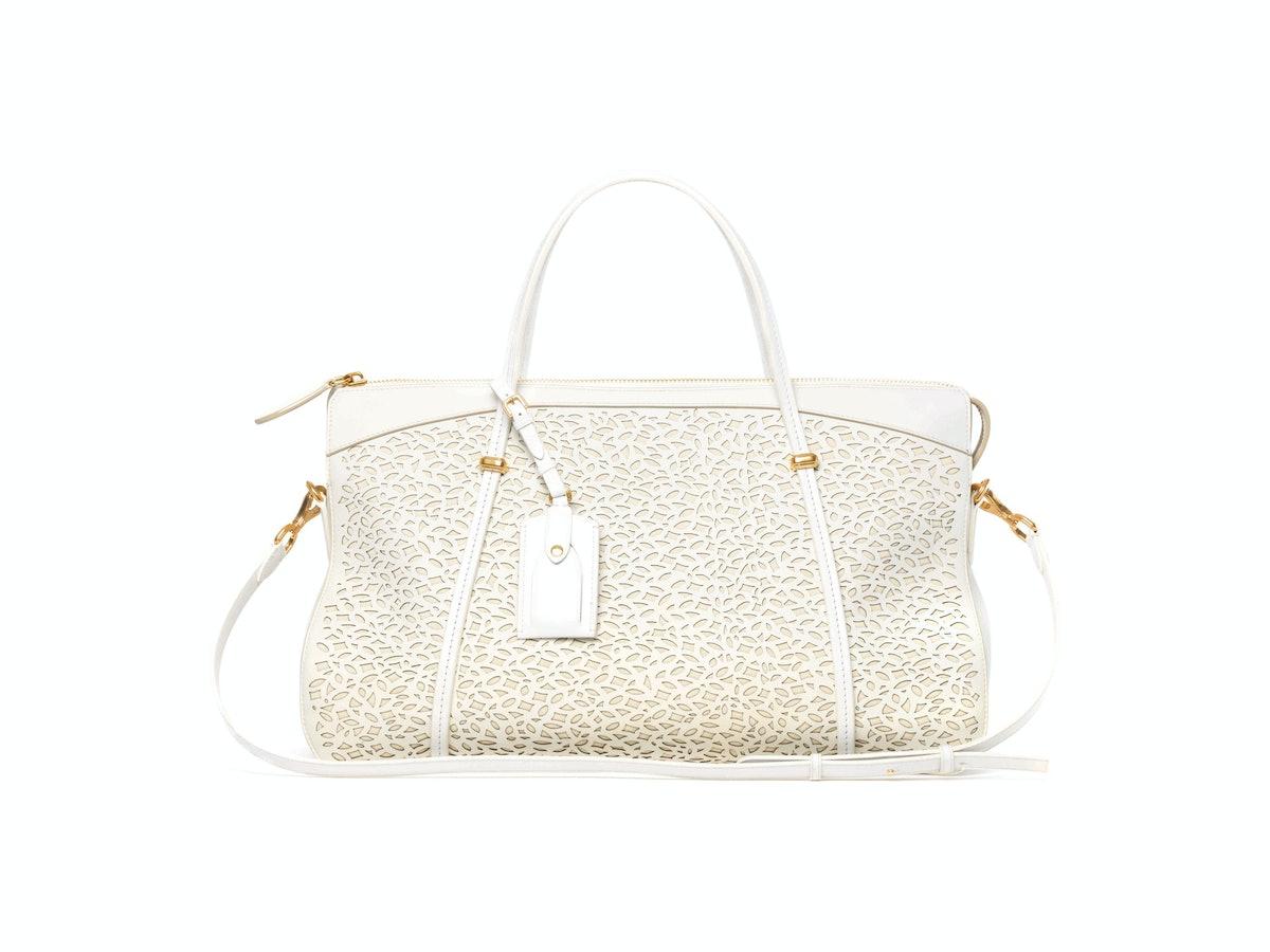 Nina Ricci bag, $2475, [saks.com](http://rstyle.me/n/eree235fn).
