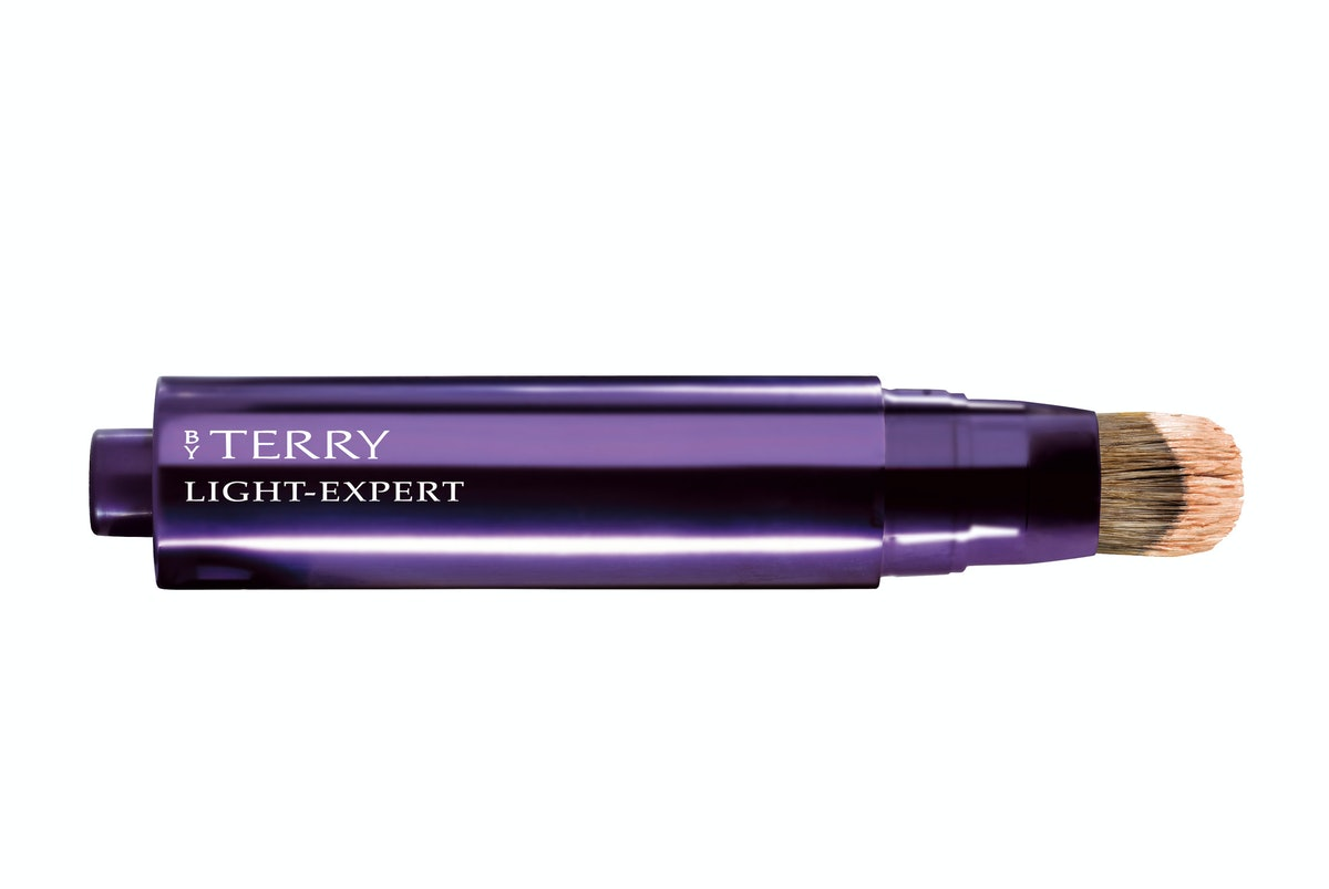 """""""Perfect for on-the-go touch ups. After a long day, I use it under my eyes to instantly look (if not..."""