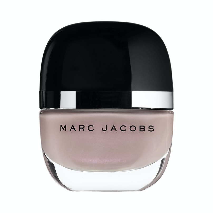 """Durable nail polish that lasts the whole week.""—Nora Milch, Accessories Editor       Marc Jacobs Beauty Nail Glaze in Fluorescent Beige, $18, [marcjacobs.com](http://www.marcjacobs.com/product/detail/cosnailglaze/enamored--nail-glaze)"