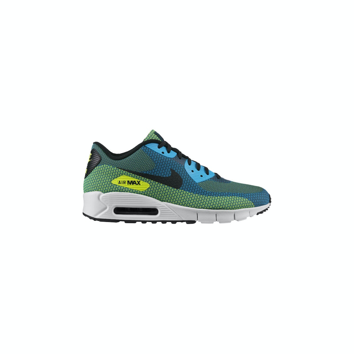 I confess that I own about 5 pairs of Nikes and I am already thinking about adding these to my collection!       *Nike Air, $150, [nike.com](http://www.nike.com/us/en_us/).*