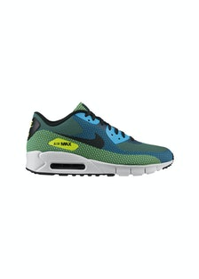 I confess that I own about 5 pairs of Nikes and I am already thinking about adding these to my colle...