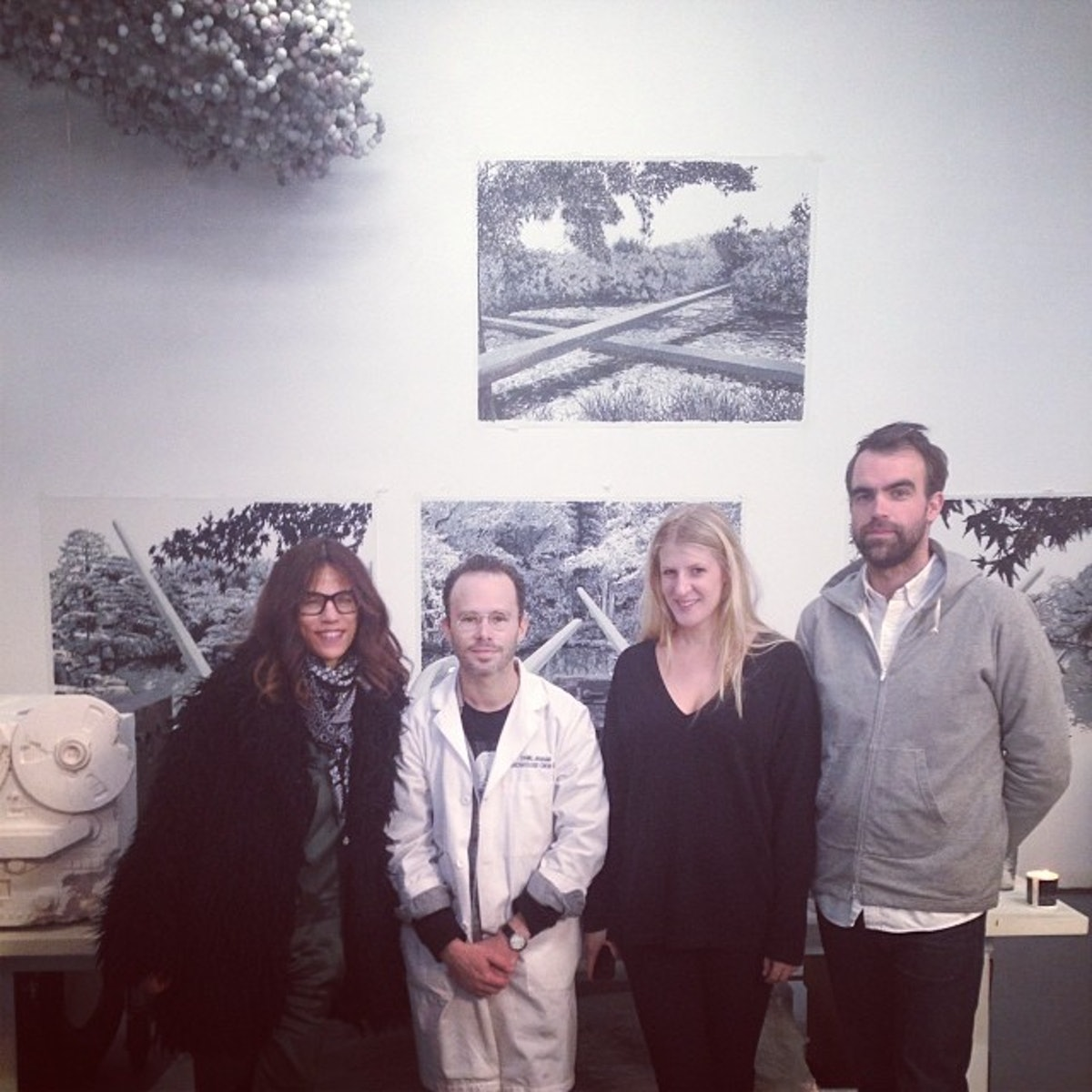 __[ @doreenremen](http://instagram.com/doreenremen)__     Doreen Remen, the glamorous co-founder of ...