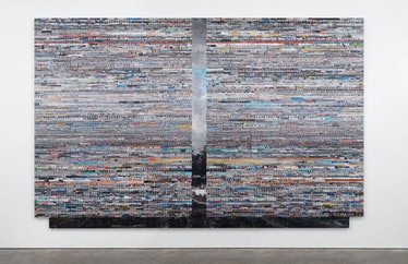 Rashid-Rana,-Language-Series-8,-2011-12,-C-Print-plus-DIASEC,-copyright-the-artist,-courtesy-Lisson-...