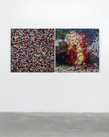 Rashid-Rana,-Pure-Beauty,-1,-2010-11,-C-Print-plus-DIASEC,-copyright-the-artist,-courtesy-Lisson-Gal...