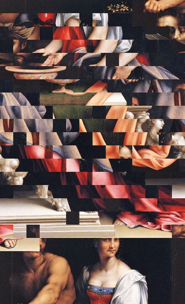 Stillness of Life, 2013. Courtesy of Lisson Gallery.