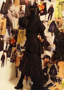 Pratt black fashion