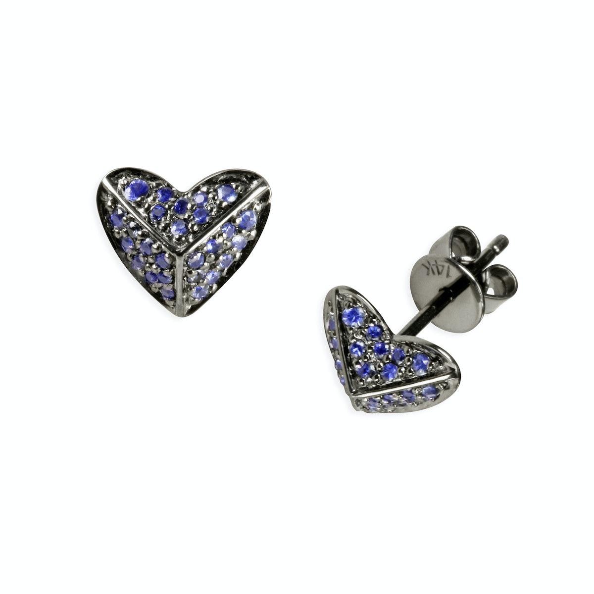 sydney evan earrings