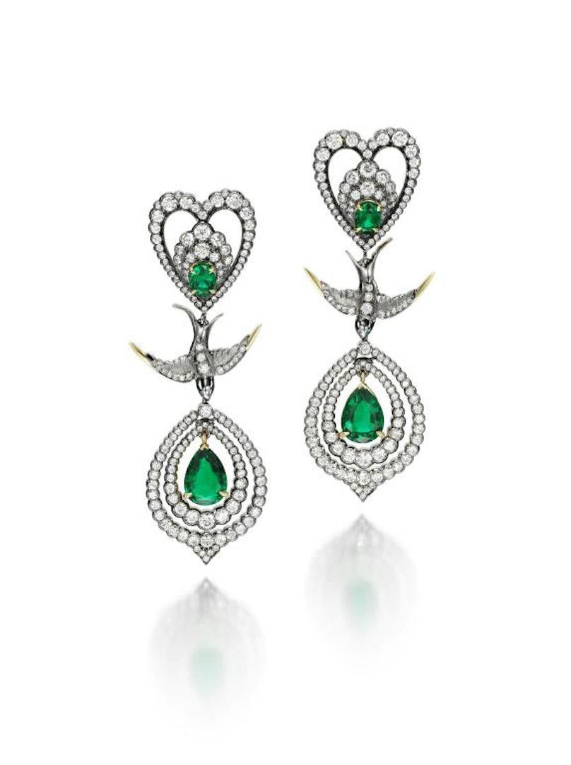 jessica mccormack earrings