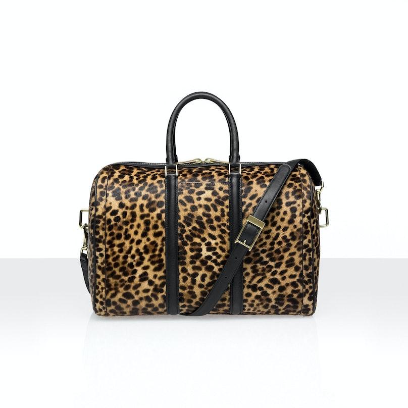 ALC leopard bag
