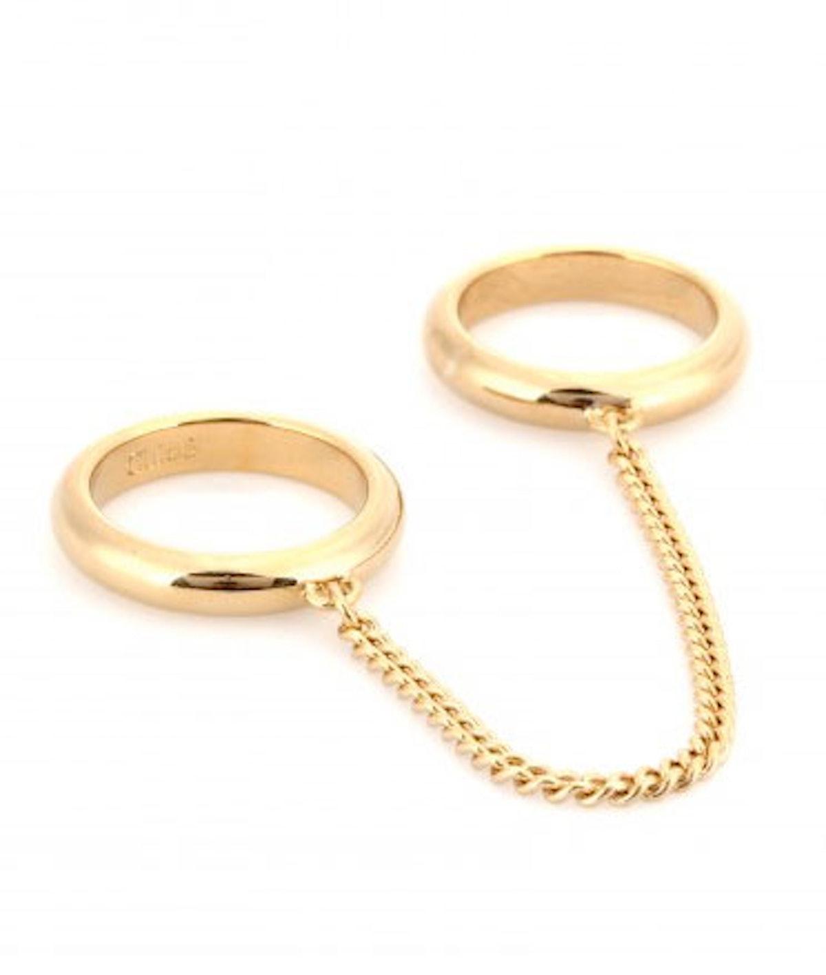Chloe rings