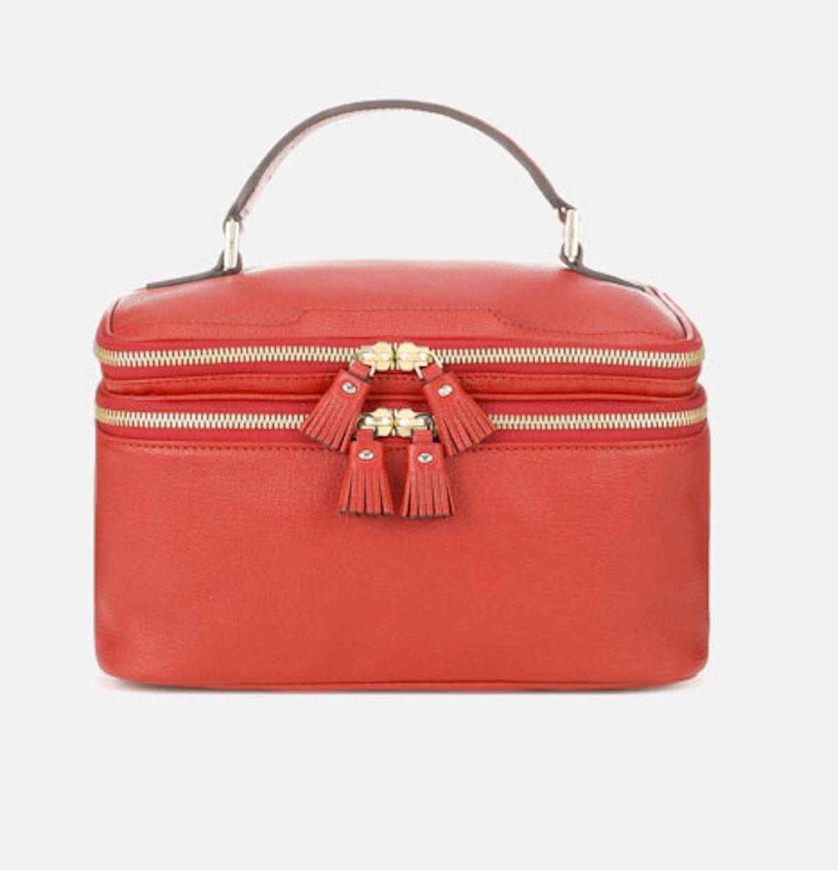 Anya Hindmarch travel bag
