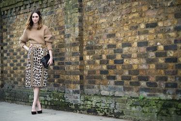 London Street Style