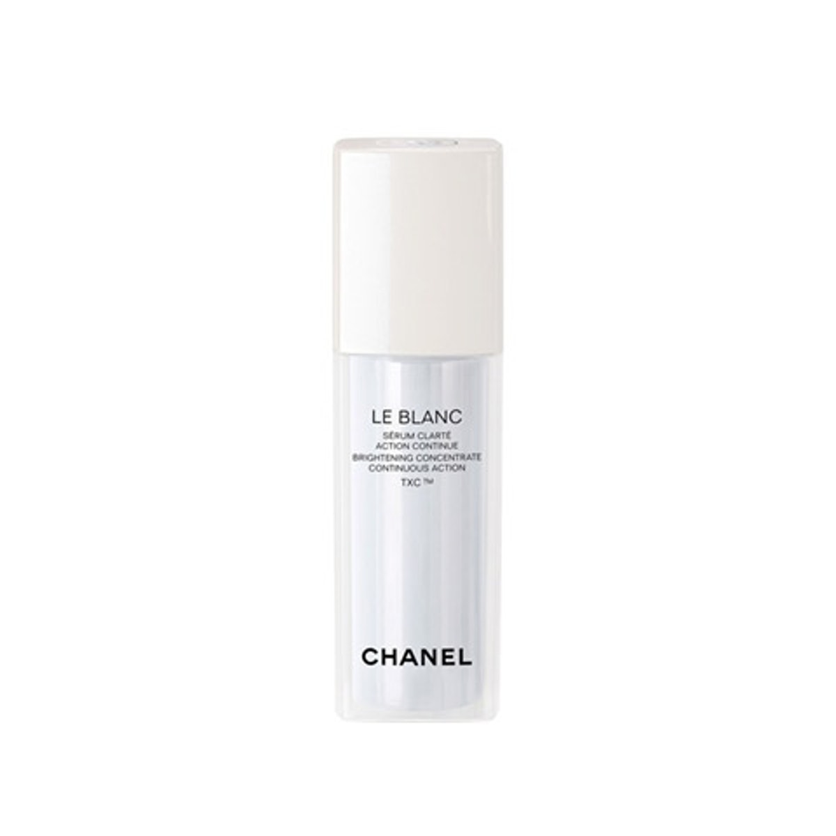 Chanel Le Blanc Intensive