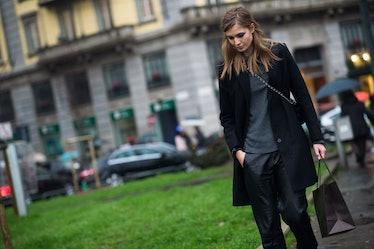 Milan Street Style
