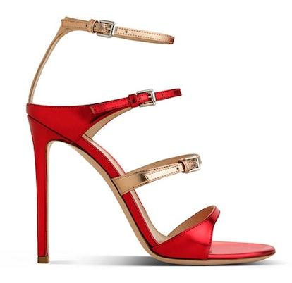 Gianvito Rossi strappy sandals