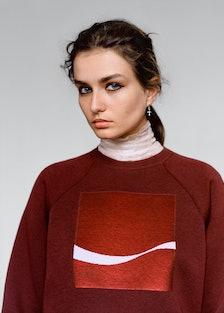 Marc Jacobs sweatshirt
