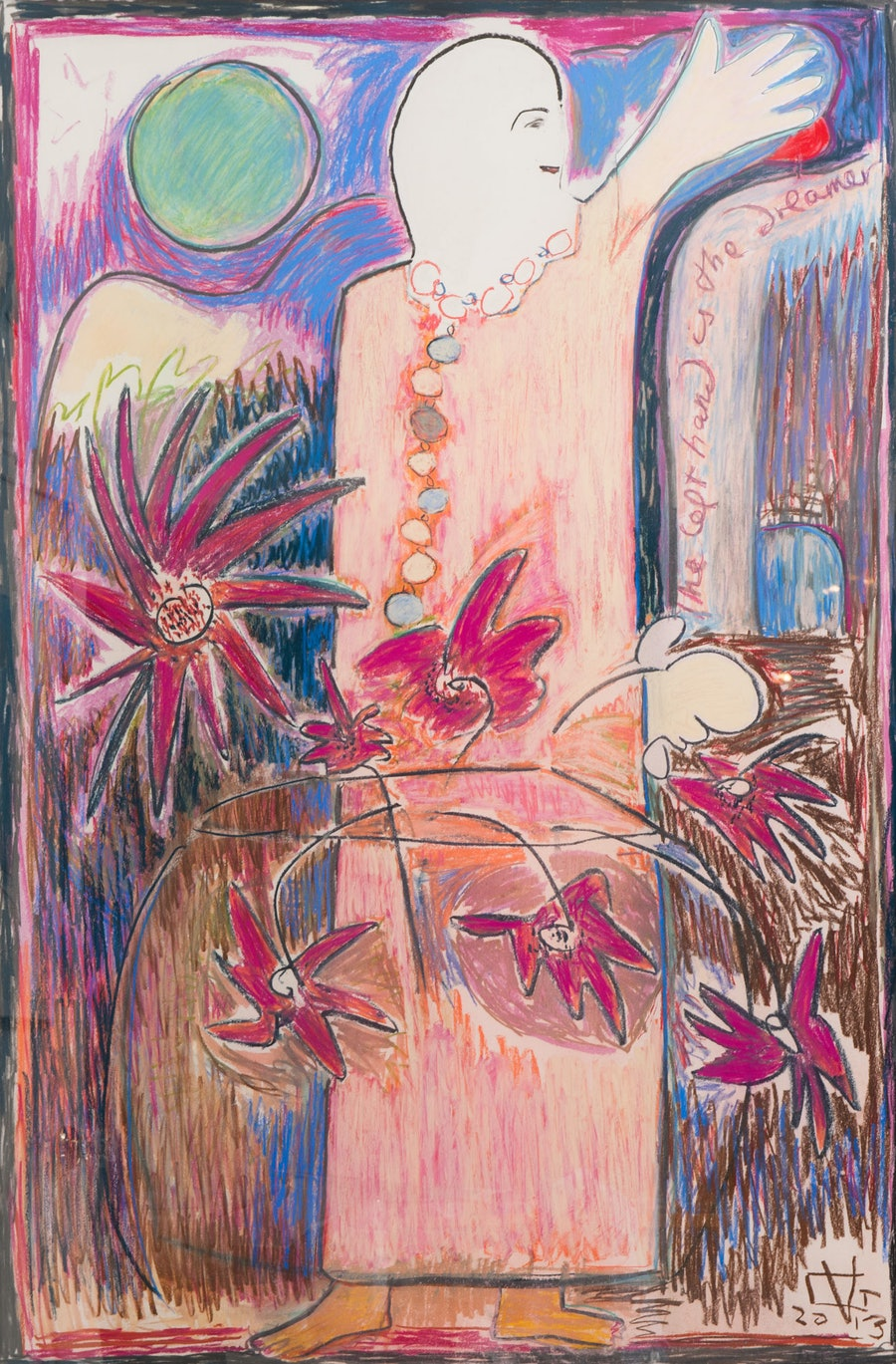 Gloria Vanderbilt Art