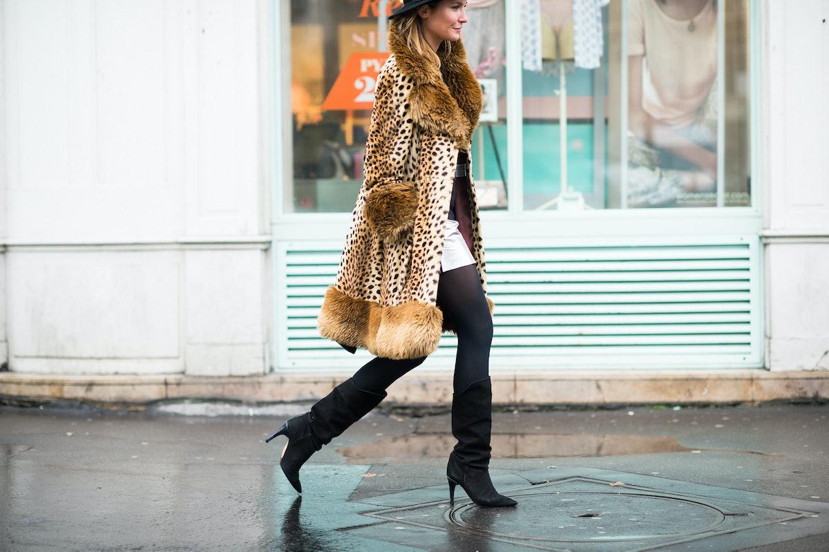 PFW Street Style Day 2