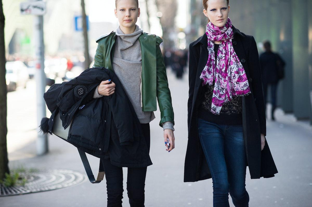 PFW Street Style Day 5