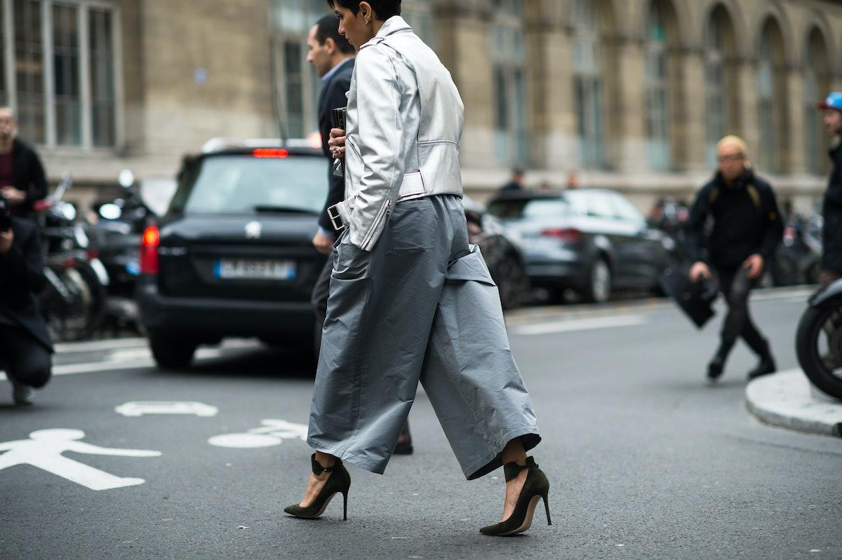 PFW Street Style Day 6