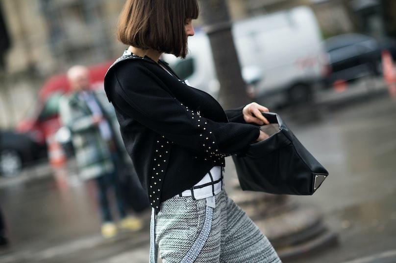 PFW Street Style Day 7