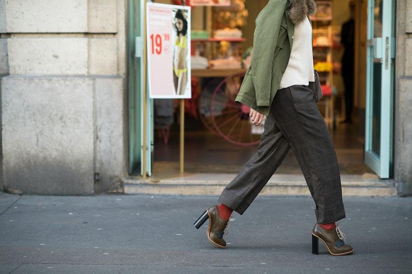 PFW Street Style Day 8