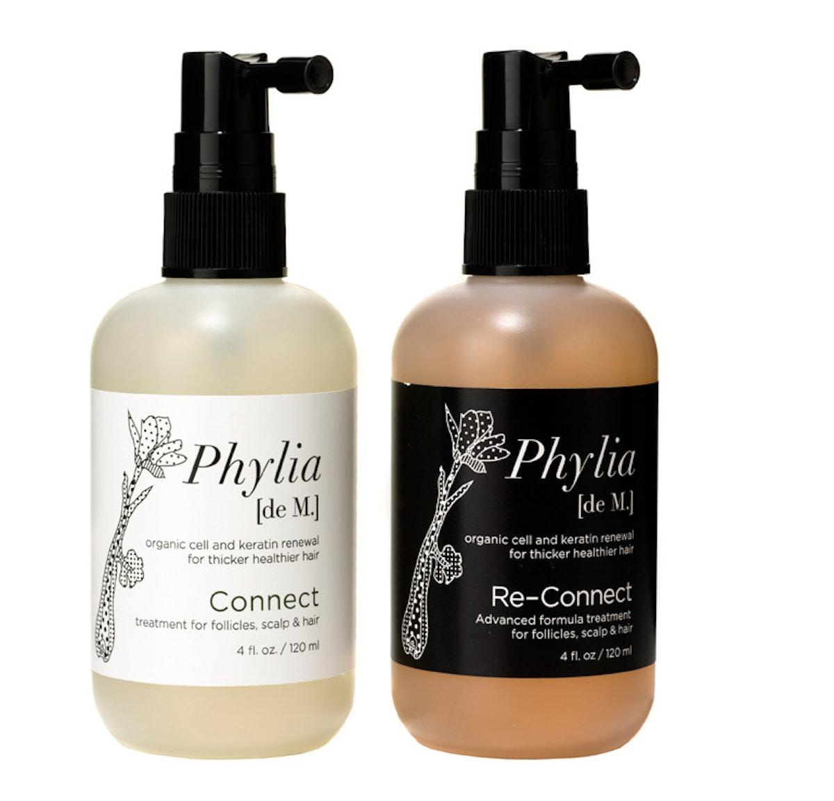 Phylia de M. Re-Connect