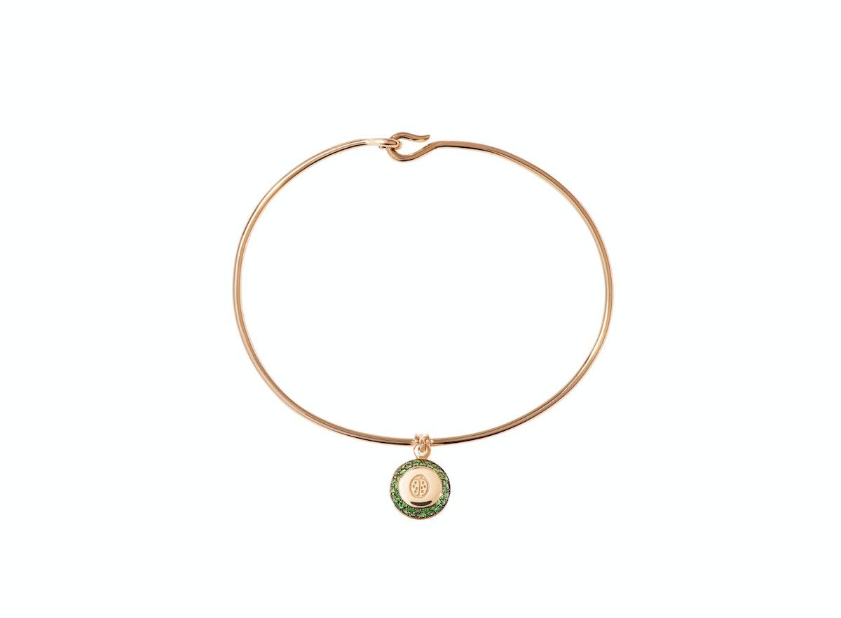 Aurelie Bidermann Charm Bracelet