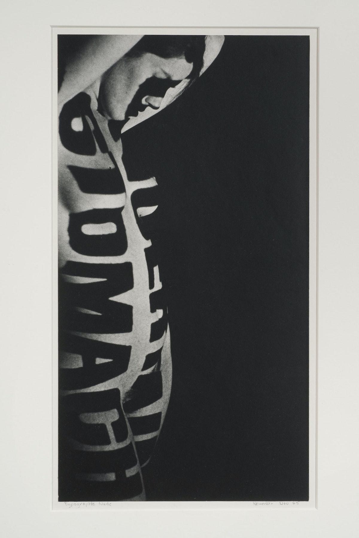 Robert Heinecken MoMA
