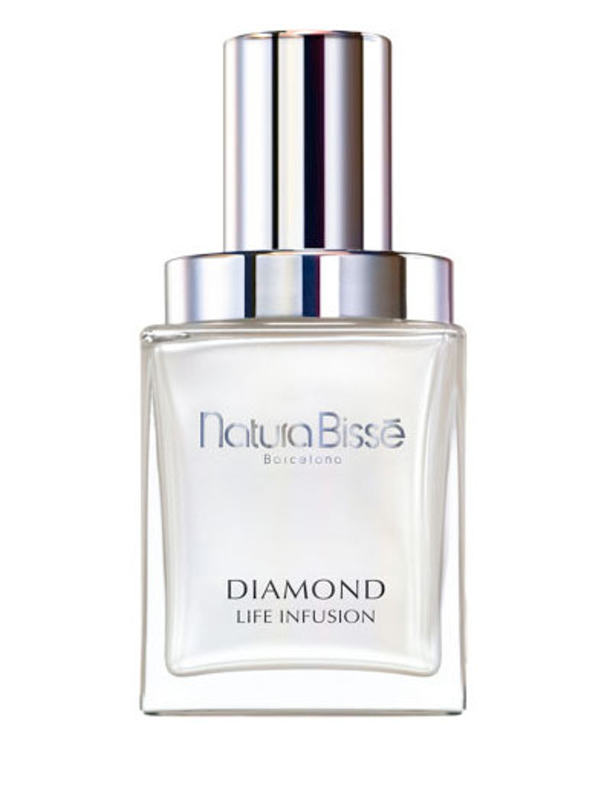 NaturaBisse diamond life infusion