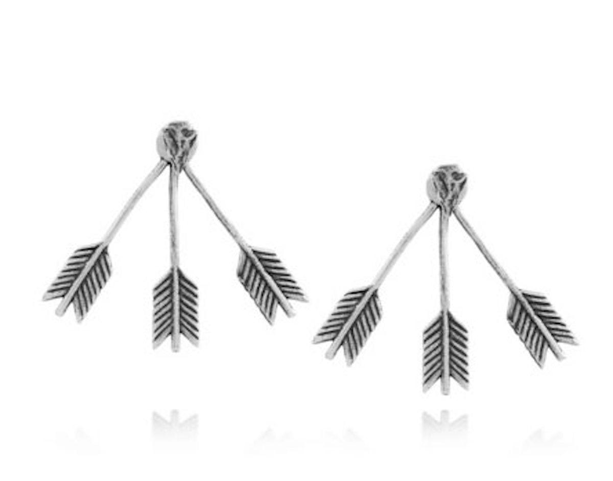 Pamela Love earrings