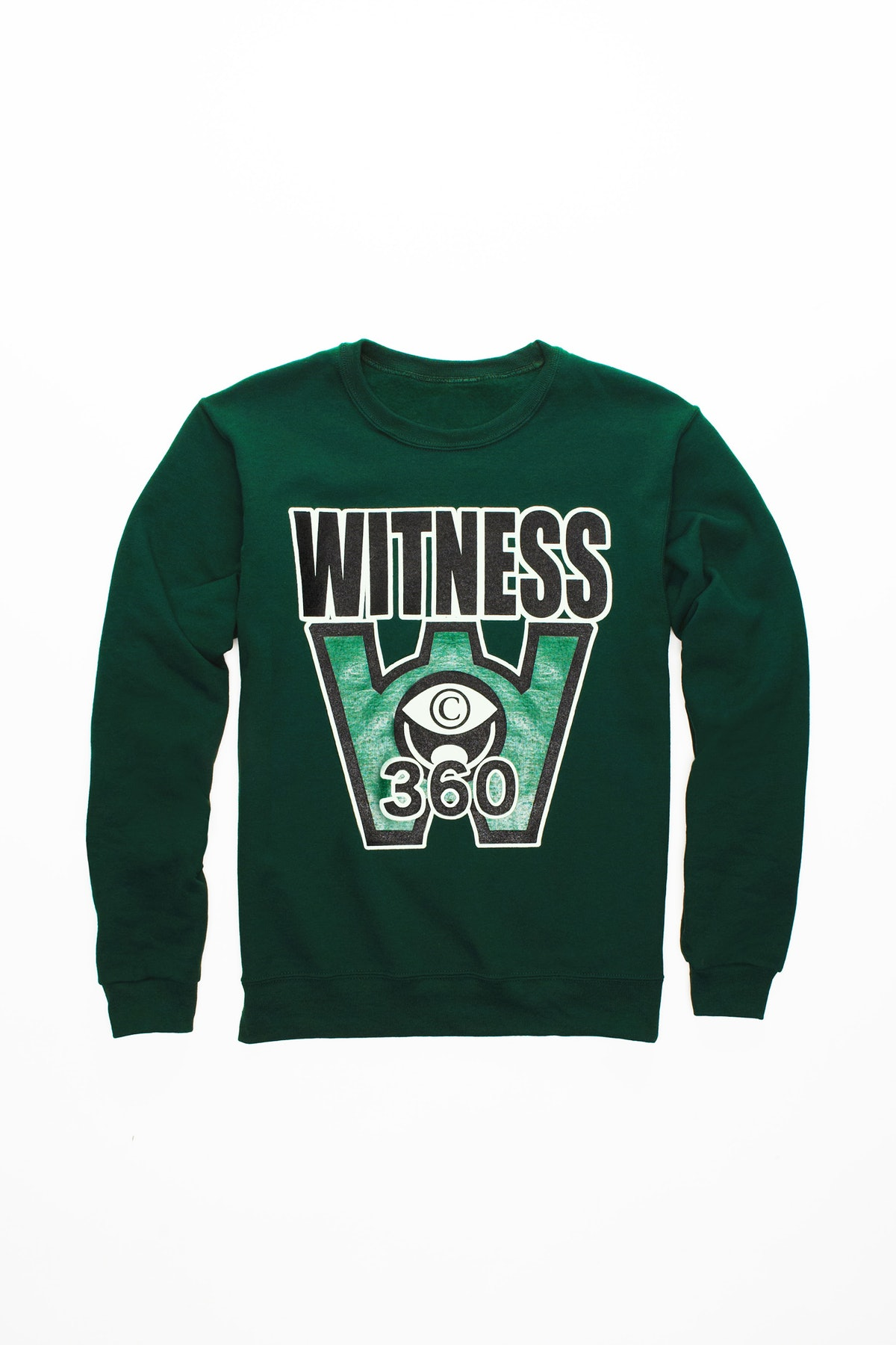 Ryan Trecartin's sweatshirts