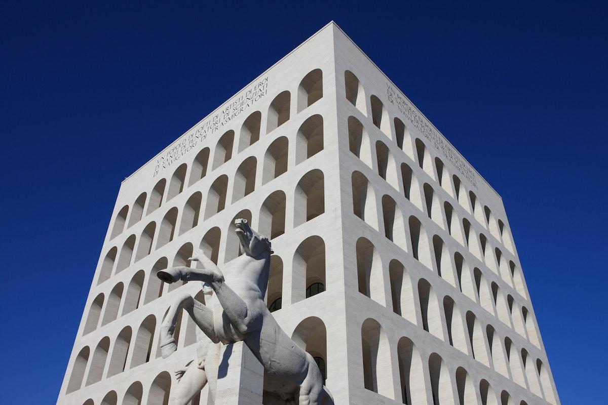 Palazzo della Civiltà