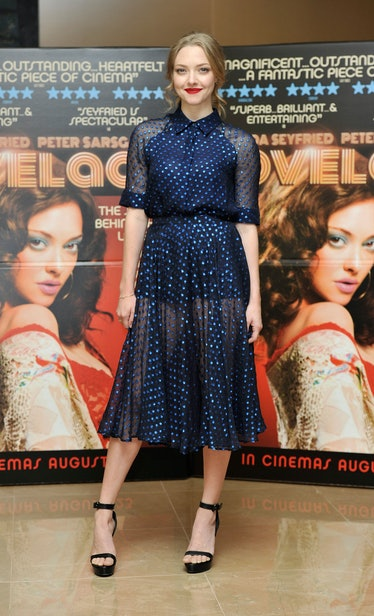 Amanda Seyfried Lovelace