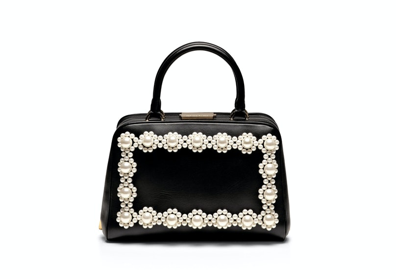 Simone Rocha Pearl Bag