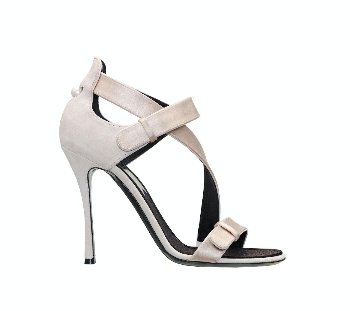 Nicholas Kirkwood heel