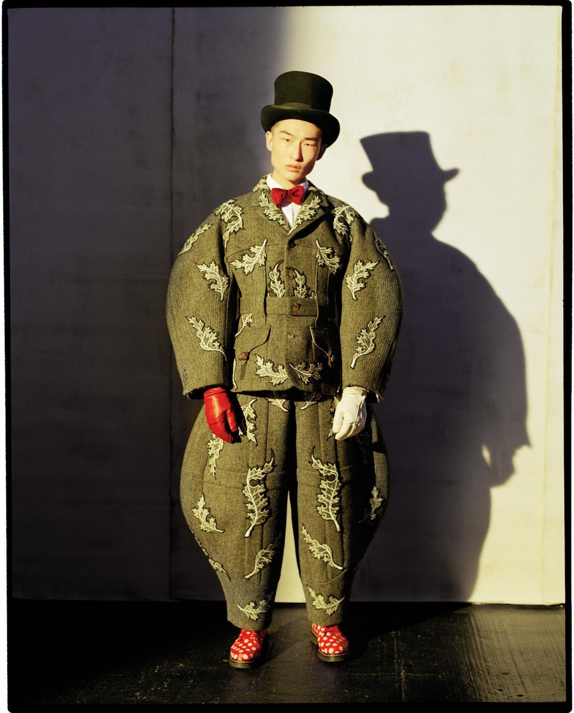 Thom Browne New York jacket