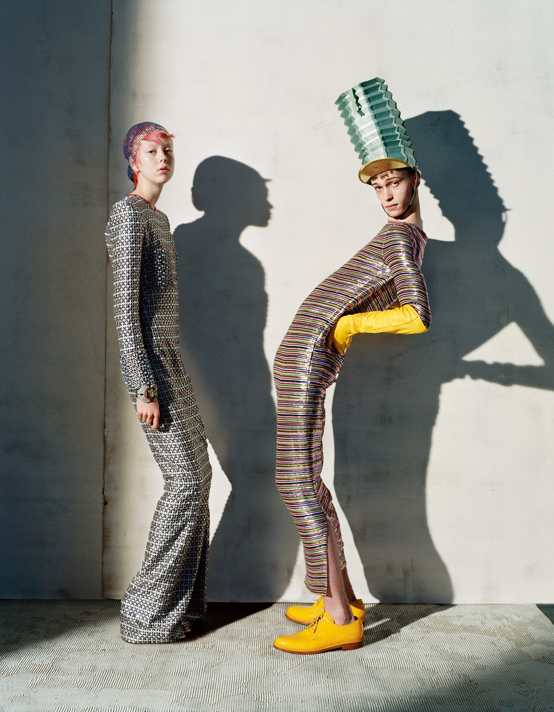 Giorgio Armani Privé dress